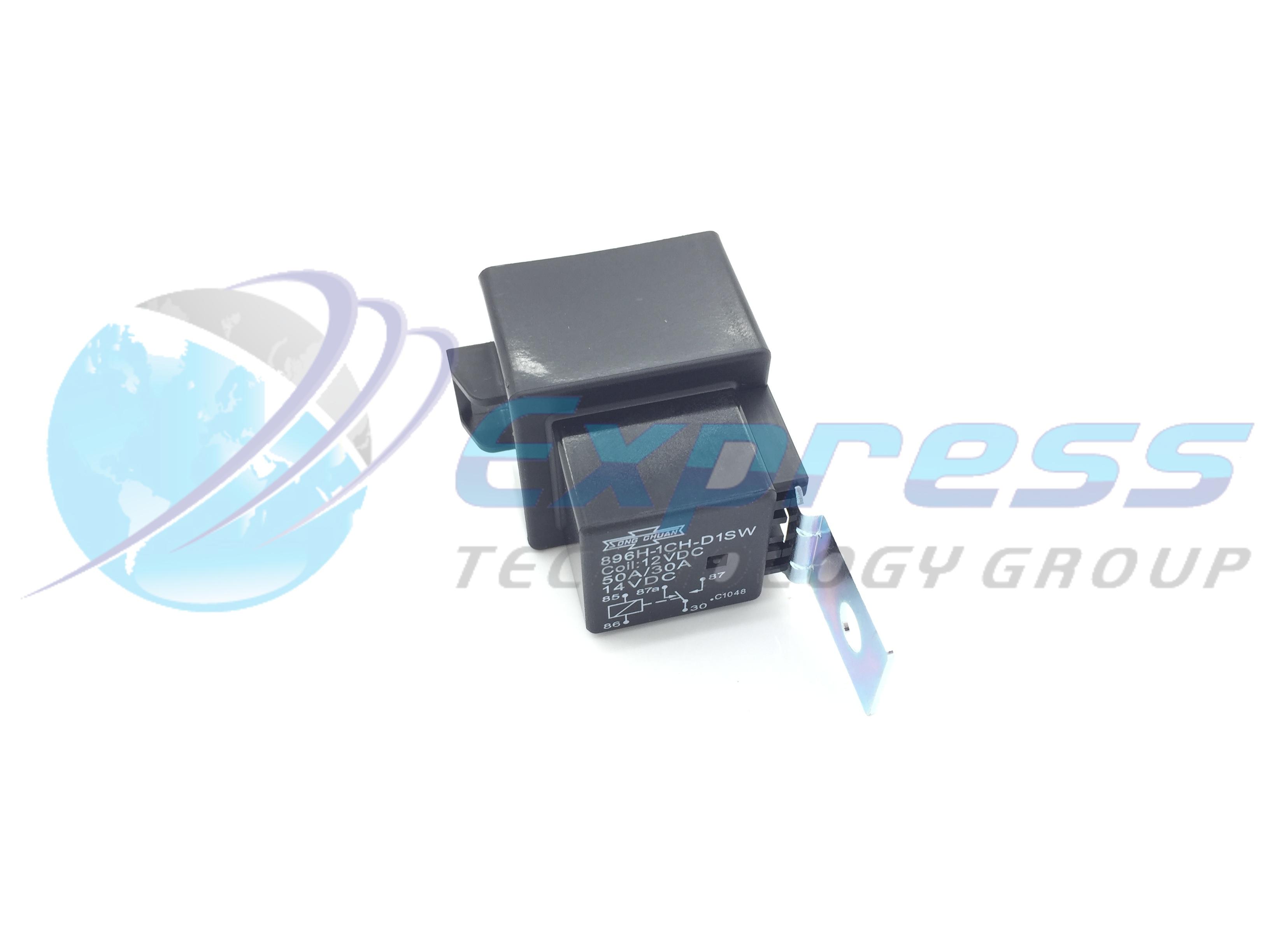 896H-1CH-D1SW-12VDC