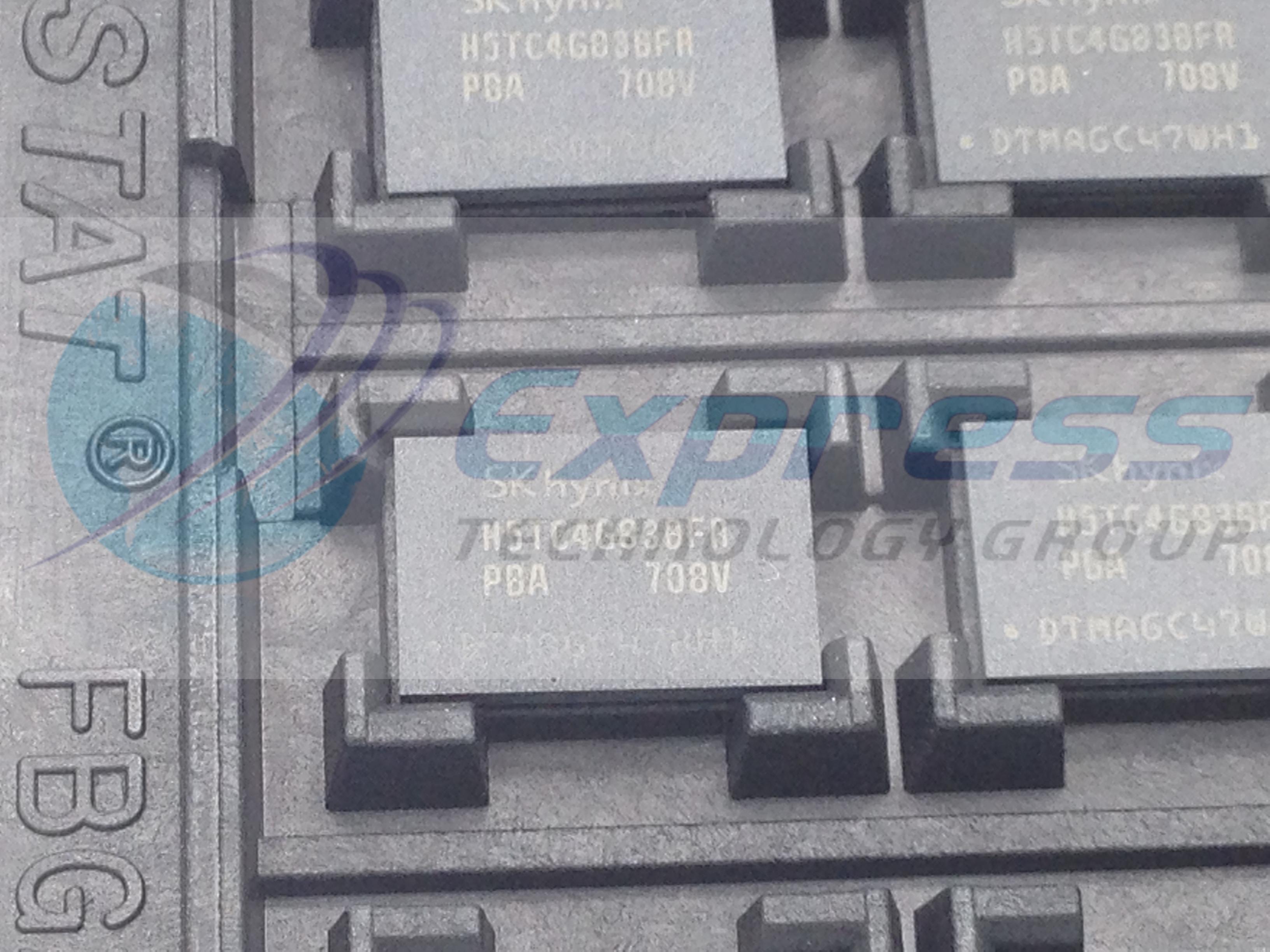 H5TC4G83BFR-PBA