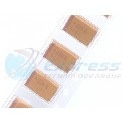 TPSD226M025R0100
