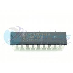 P87LPC764FN