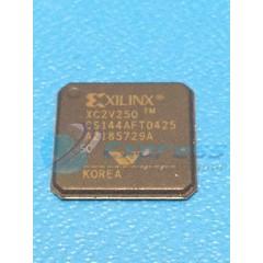 XC2V250-5CS144C