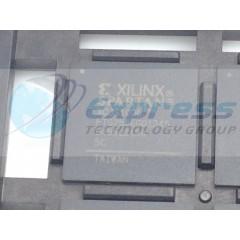 XC3S1000-5FTG256C