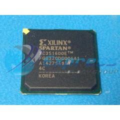 XC3S1600E-4FGG320C
