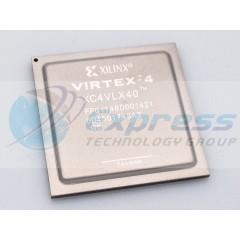 XC4VLX40-10FFG1148C
