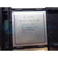 XC4VLX80-11FFG1148I