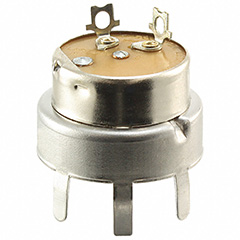 Potentiometers, Variable Resistors