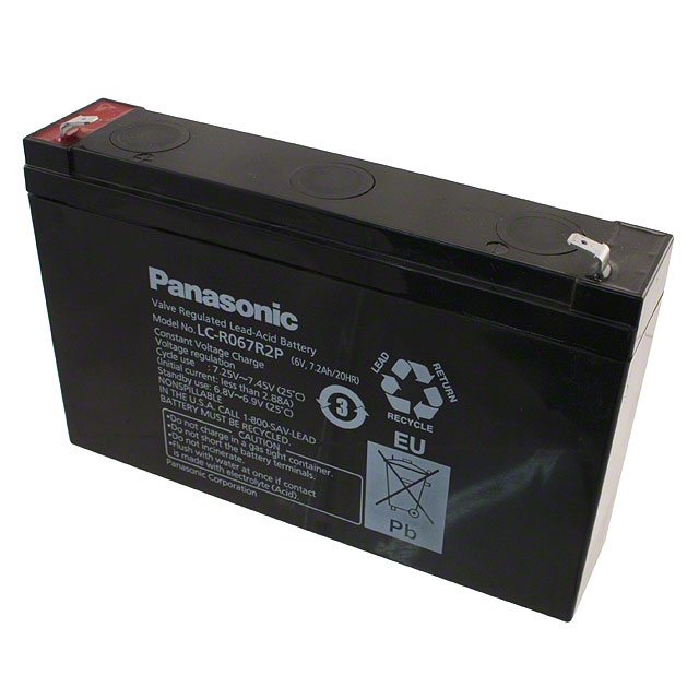 LC-R067R2P