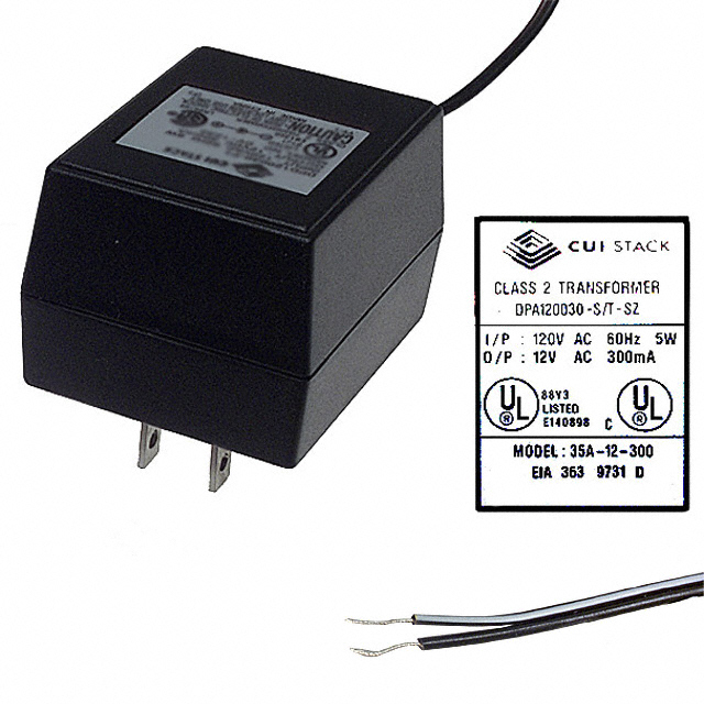 DPA120030-S/T-SZ