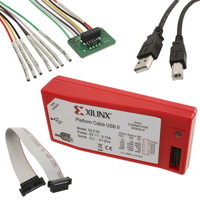 HW-USB-II-G