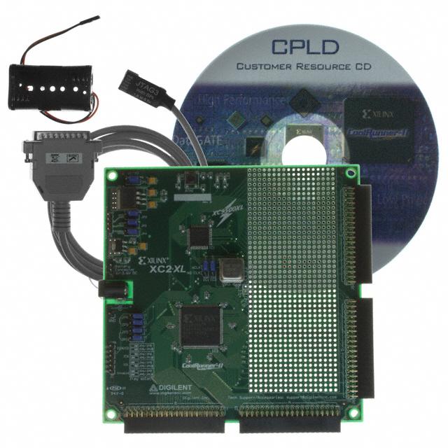 DO-CPLD-DK-G