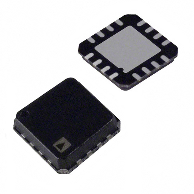 ADXL337BCPZ-RL7